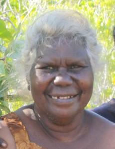 Elaine Tiparui, Cultural Advisor, Relationships Australia