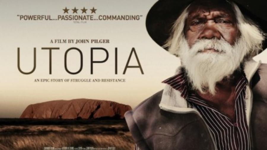 utopia-john-pilger